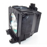 Panasonic PT-D3500 Replacement Lamp With Housing