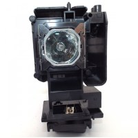 Panasonic PT-52LCX16 Replacement Lamp With Housing