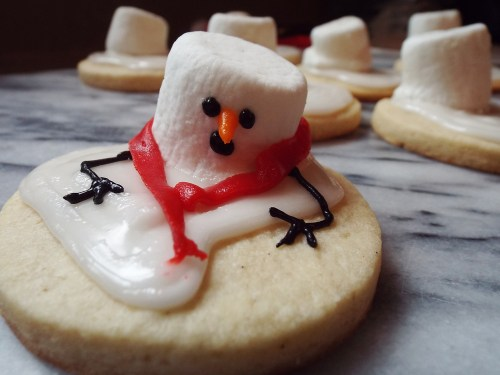 Melted Snowman Cookies 018 (2)