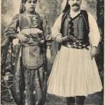 Kostume popullore Elbasani
