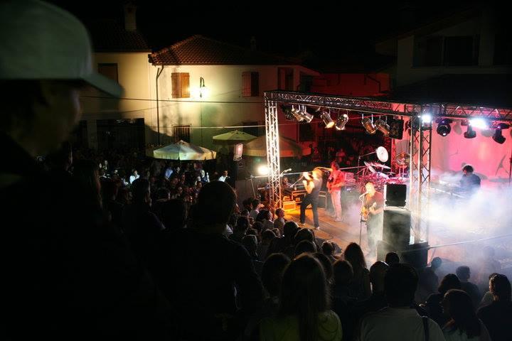 14 – 15 -16 Agosto 2015 – Festa del Lampone e del Mirtillo