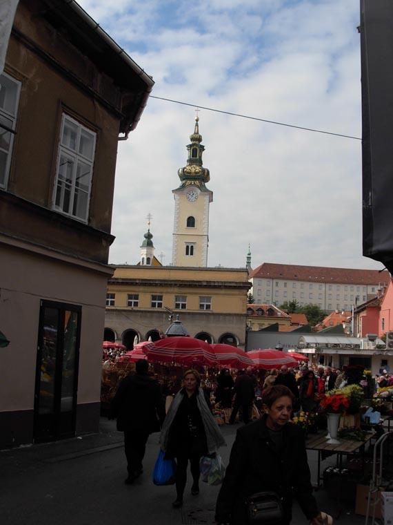 Gita a Zagabria