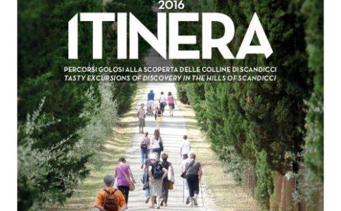 ITINERA 2016