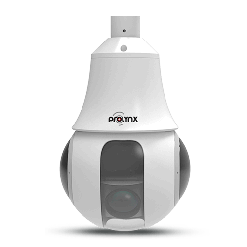 Network-Speed-Dome-Camera-PL-NSD1006M
