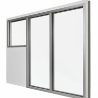 Doors and Windows - InFrame Interior Framing System ...