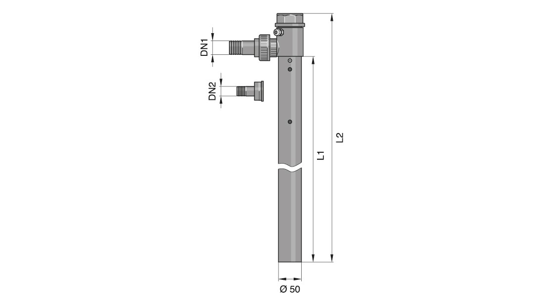 Suction Lances Suction Assemblies And Level Switches For