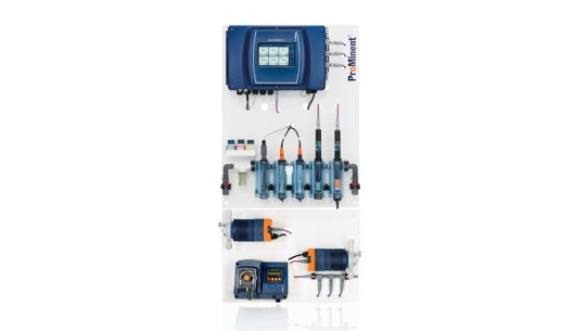 Metering System DULCODOS® Pool Professional - ProMinent