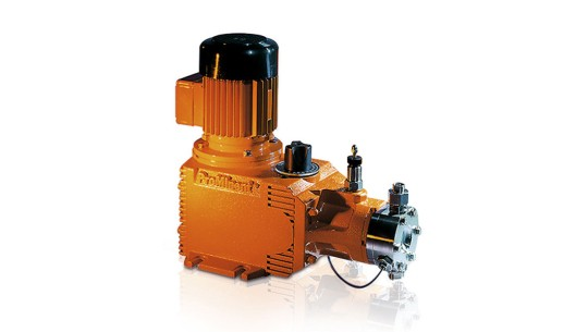 Hydraulic Diaphragm Metering Pump Hydro/ 3 - ProMinent