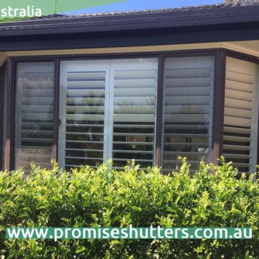 plantation shutters install in 7 day from order