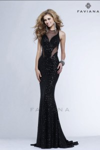 Black Prom Dresses | Prom Night Styles
