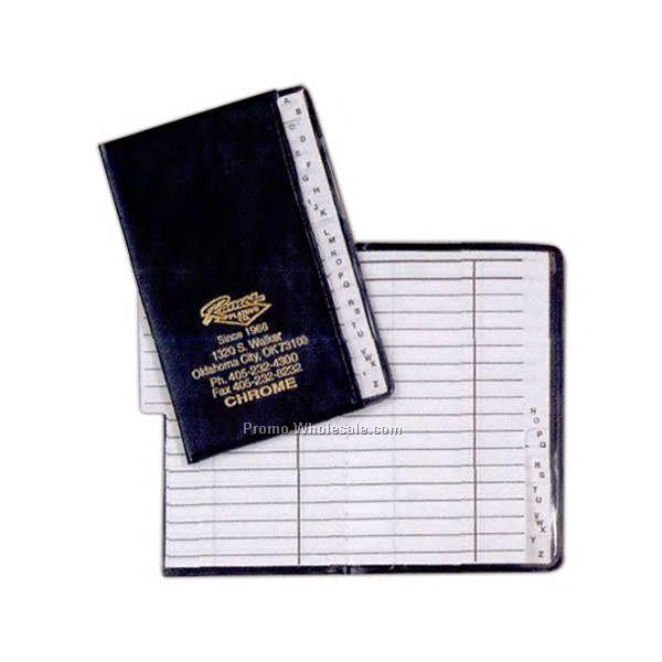 Mini Address Book,Wholesale china