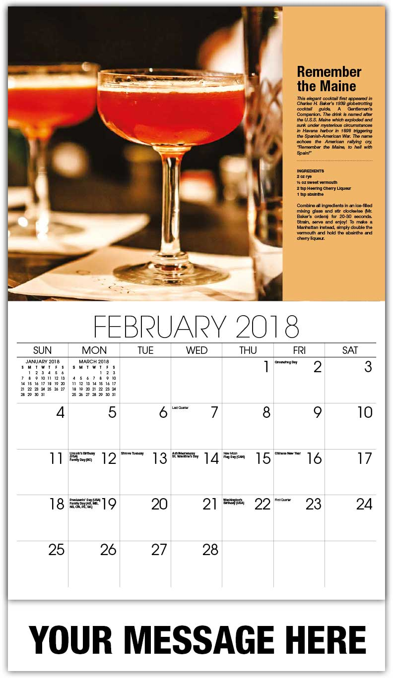 make calendars with pictures