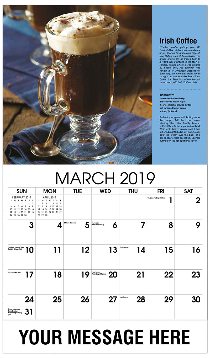 daily time calendars