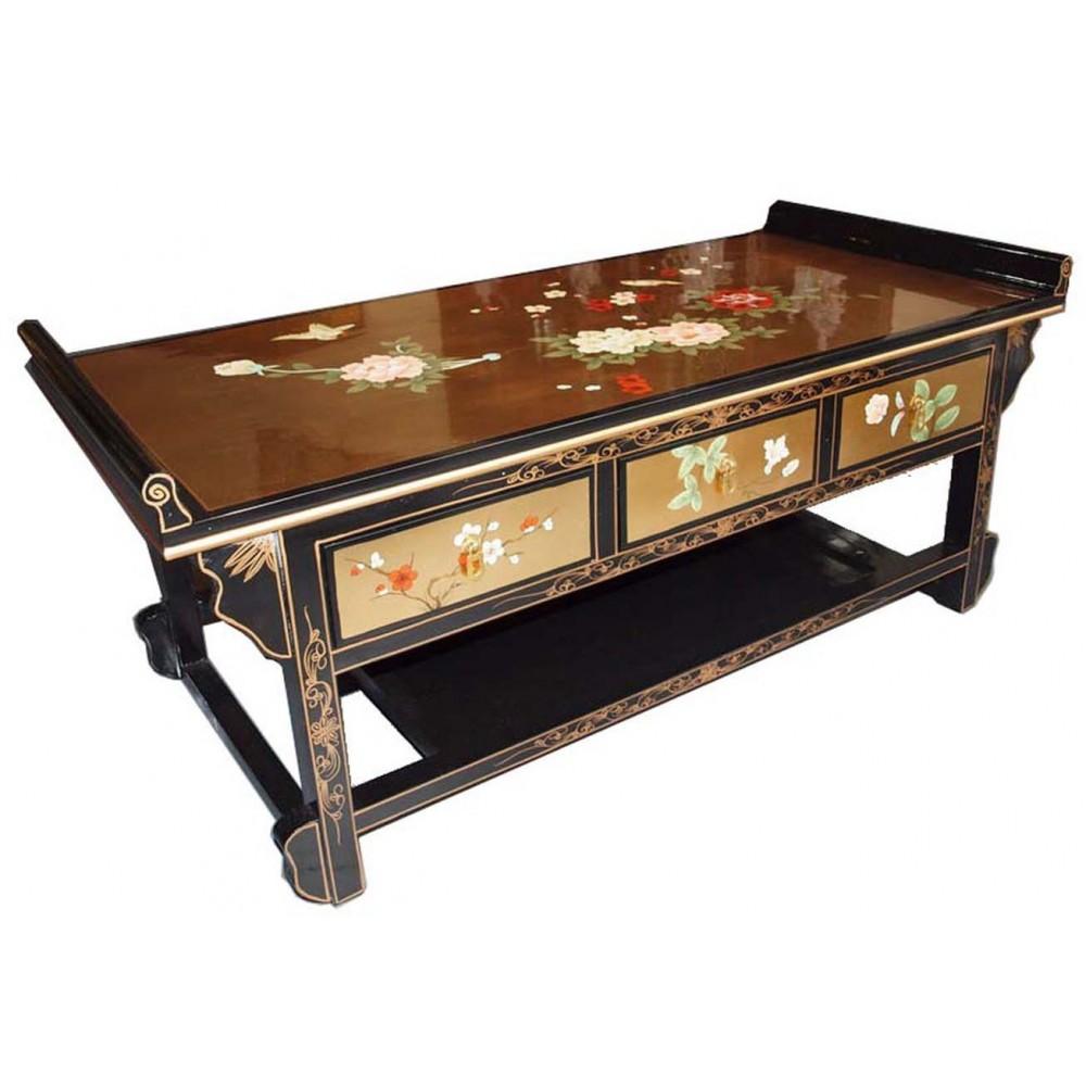 √ Table Basse Japonaise Ancienne. table basse asiatique