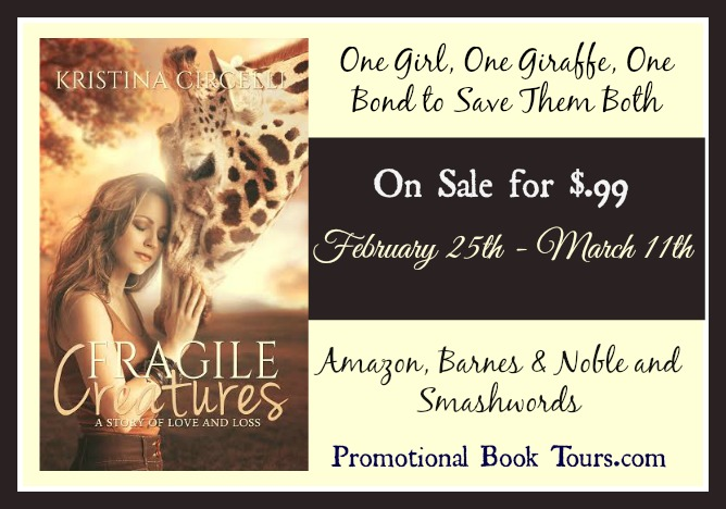 fierce creatures promo banner