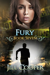 Fury Ebook
