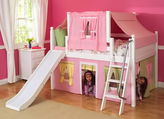 Expandable Childrens Furniture At The Bedroom Source