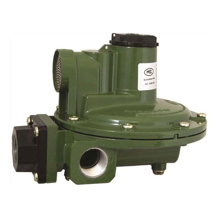 Marshall 1642 Dff Generator Propane Lp Regulator 11quot Wc