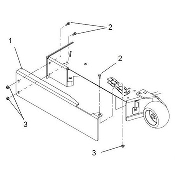 Gravely Mower Accessories Page 9 - ProPartsDirect