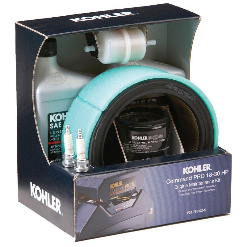 Kohler Maintenance Kits - ProPartsDirect