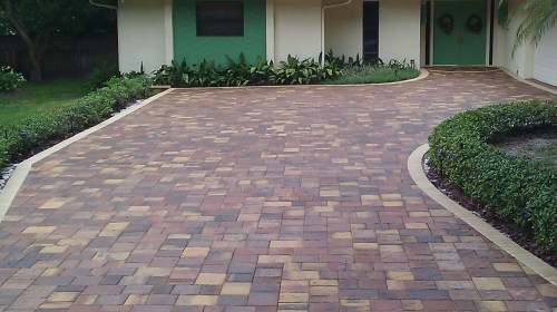 White Seal N Lock Lowes Aggregate Driveway Sealer Lowes Driveway Sealer Squeegee Clearwater Paver Driveway Paver Driveway After Sealing Withseal N Lock Clearwater Paver Sealing Paver Sealing