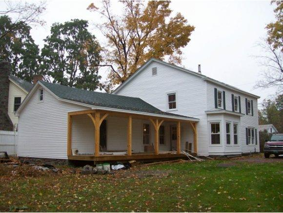 122 On-The-Green, Poultney, VT 05764 $229,000 3 Bedrooms