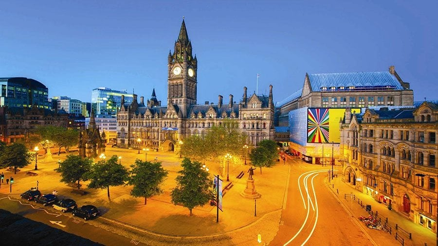What Are The Top 5 Uk Cities For Families To Live