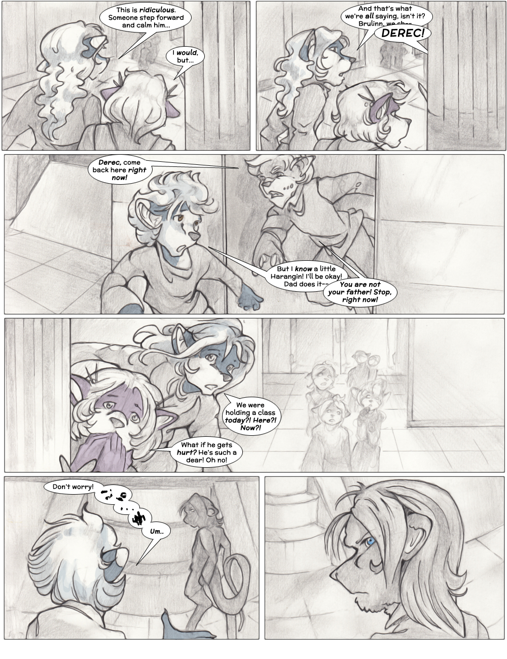 Jamet's Story: Page 8