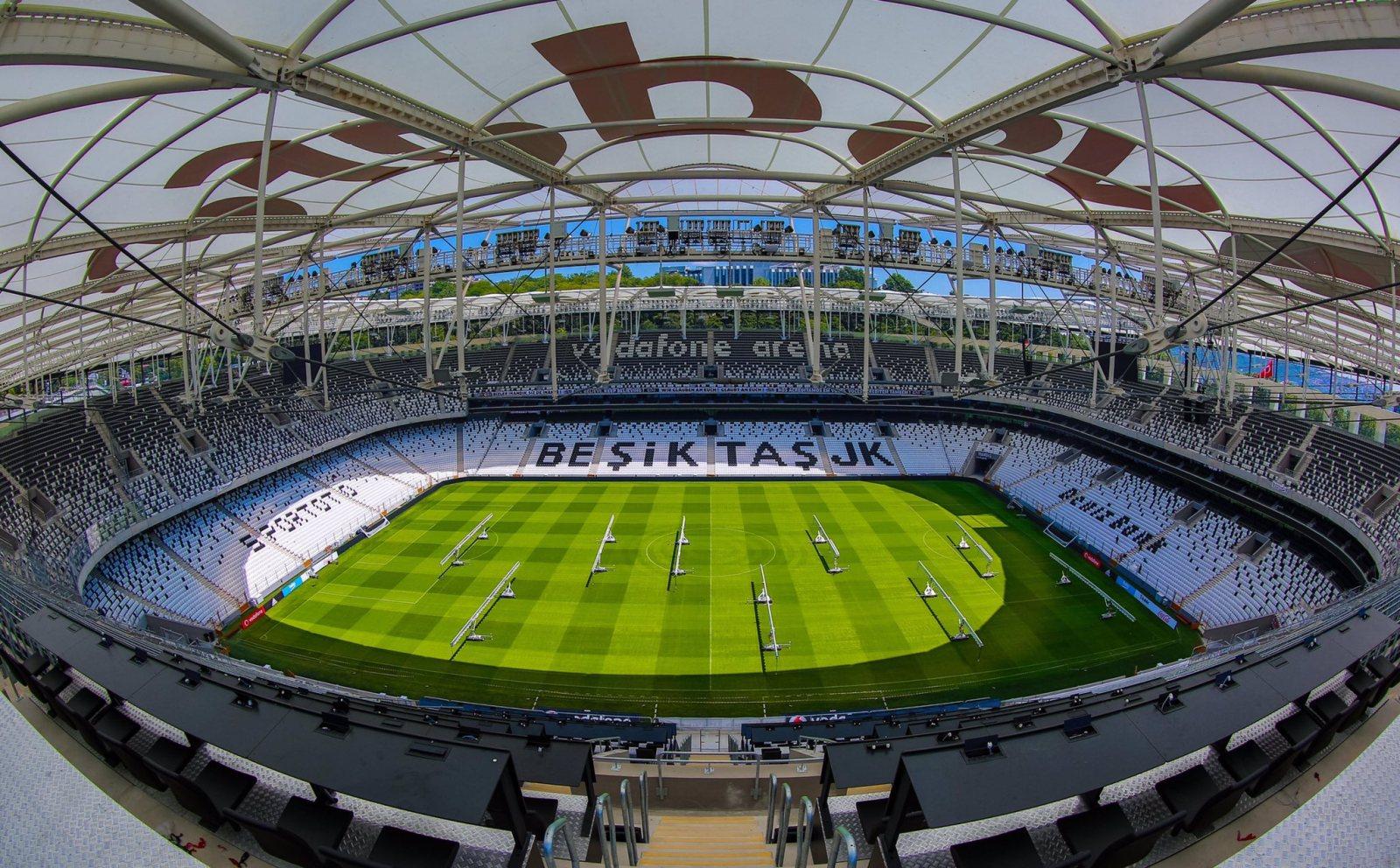 Vodafone Wallpaper Hd Bjk Vodafone Arena Projesi Proplan Proje Y 246 Netimi