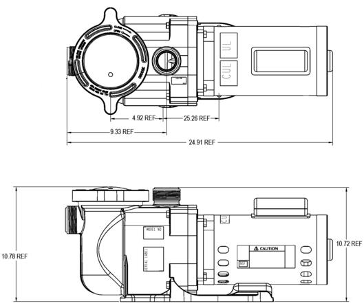 pump 230 volt wiring diagram on residential heat pump wiring diagram