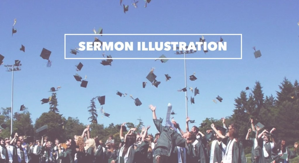 Sermon illustration on purpose