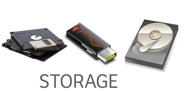 Storage Devices Quiz - ProProfs Quiz