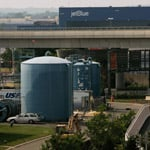 Fuels tanks at JFK Airport (Getty Images)