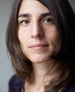 Maria Mohr Regisseurin