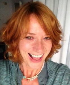 Nina Grosse Regisseurin