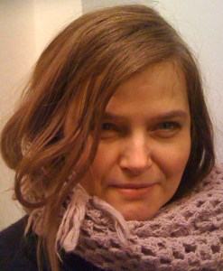 Tatjana Turanskyj Regisseurin director-and-screenwriter