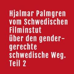 Hjalmar Palmgrens Rede