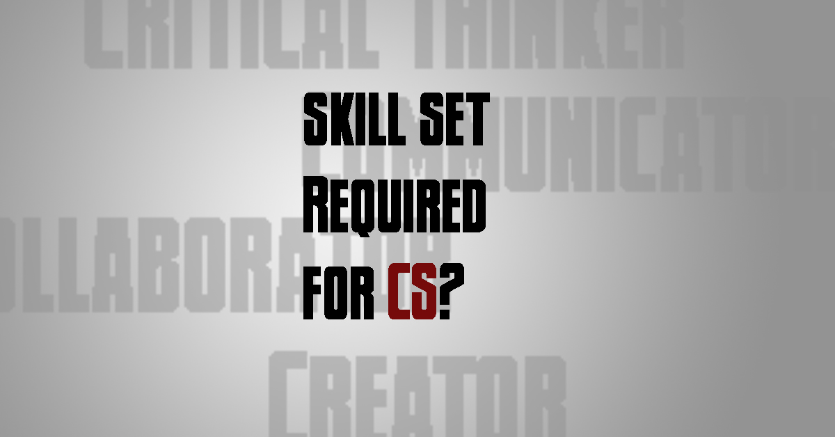 Skill Sets for a Company Secretary - IMS Proschool offers courses in