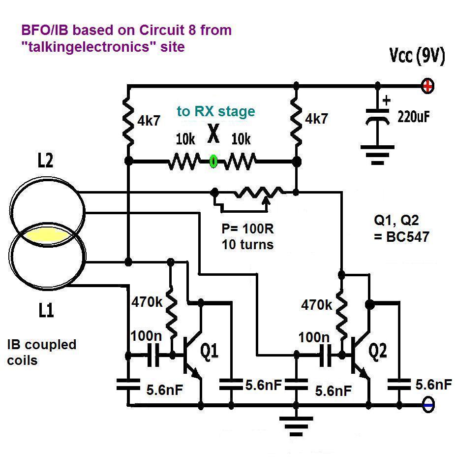 little bits circuits
