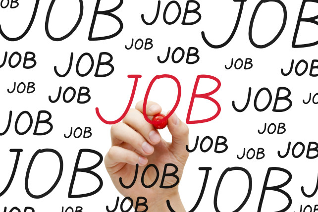 FOUR top tips for finding a new job in January - Prospect Personnel