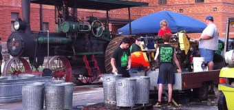 Urbana Sweet Corn Festival Promotes Local Growth