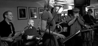 Meet The Prospectus: Sarah Powers