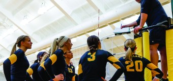 Cobra volleyball hopes to continue last season's success