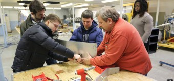 New opportunities for Parkland aviation students