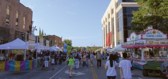 Sweetcorn Festival returns to Urbana for 42nd year