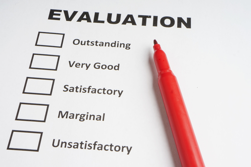 Get Results from your Talk - Financial Advisor Seminar Evaluation Form - seminar evaluation form