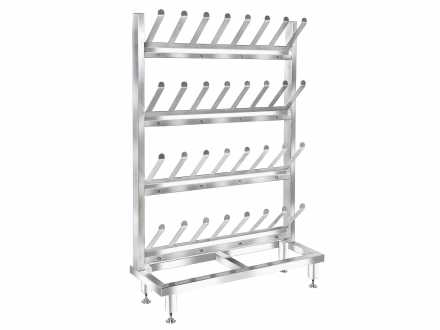 Stainless Steel Equipment Medical Catering Cleanroom