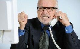 Prosvent customer complaints