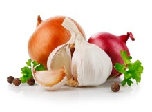 Garlic and Onion for BPH
