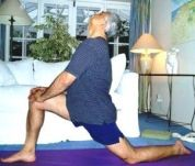 baba ramdev yoga for prostate enlargement